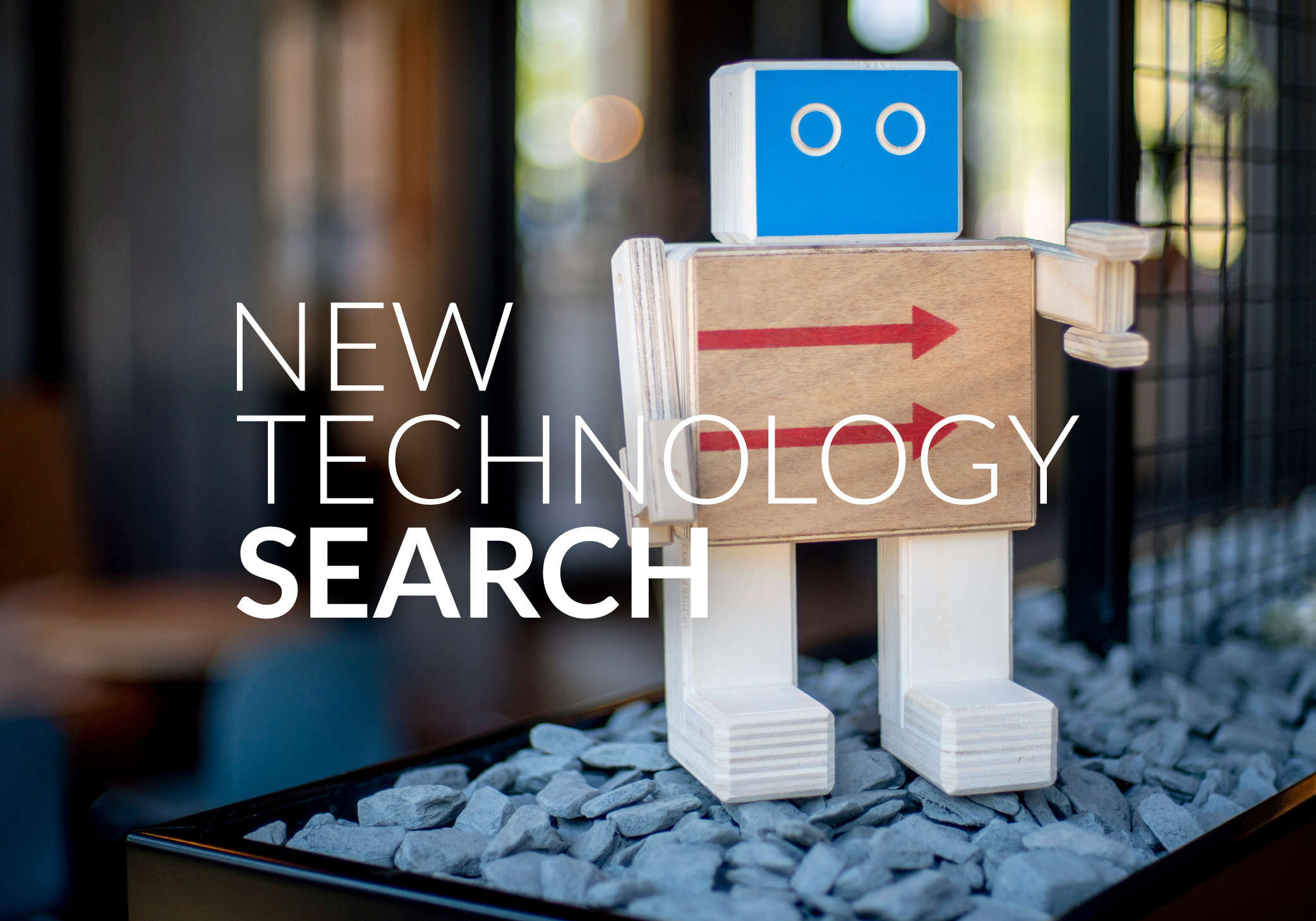 New Technology Search