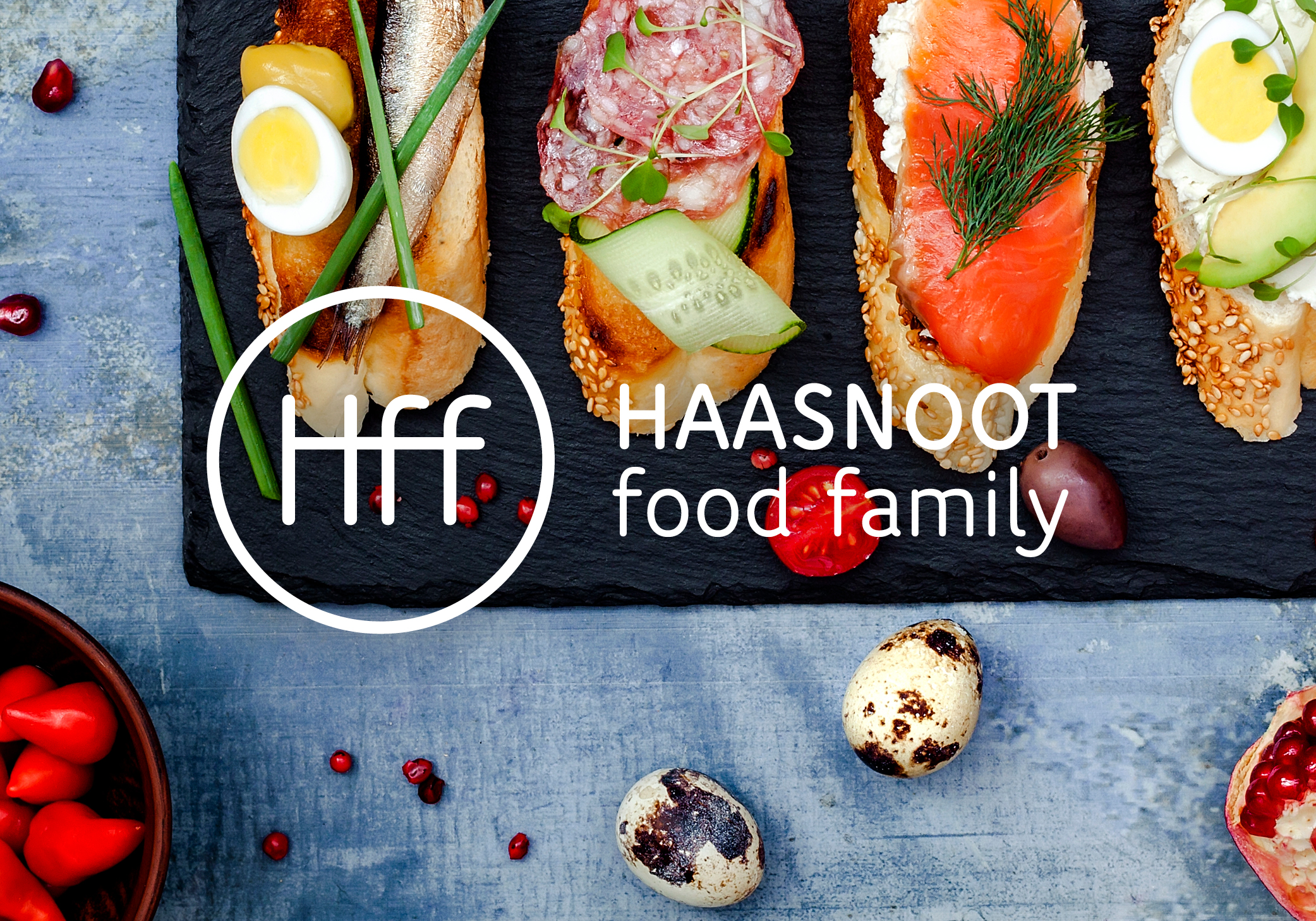 Haasnoot Food